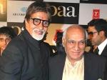 Working With Yash Chopra Was A Picnic Amitabh Bachchan