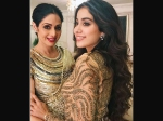 Sridevi Reveals Jhanvi Kapoor Did Not Follow Ranbir Kapoor Karan Johar Party