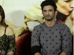 Sushant Singh Rajput Says Failure Of A Film Does Not Scare Me