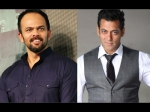 Salman Khan Takes A Dig At Rohit Shetty Thrashes His Filmmaking Style