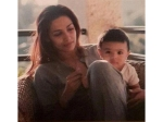 Malaika Arora Shares A Throwback Picture Clicked By Ex Husband Arbaaz Khan