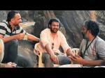 Prabhas S Unexpected Demand Midnight Baahubali 2 Sets Inside Details