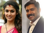 th Filmfare Awards 2017 South Malayalam Nivin Pauly And Nayanthara Are The Big Winners