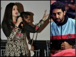 Aishwarya Rai Bachchan Said The Most Romantic Line For Abhishek Bachchan During Marathi Music Launch