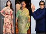 Aishwarya Rai Jaya Bachchan Look All Love As Amitabh Bachchan Share Their Picture On Twitter