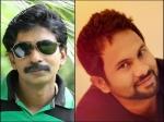 Aju Varghese Is All Praises Santhosh Pandit