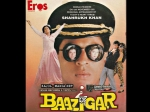What If Shahrukh Khan S Baazigar Is Remade In Malayalam Dulquer Salmaan