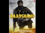 Baadshah New Poster Ajay Devgn Is Hiding His Identity With A Bandana But We Know He Is Badass