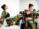 Ileana Dcruz Holidays In The Fiji Islands With Boyfriend Andrew Kneebone