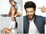 Deepika Padukone Flaunts Her Assets In Her New Maxim Photoshoot Pictures Ranveer Singh Likes It