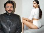 Is Sanjay Leela Bhansali Not Happy With Deepika Padukone S Recent Bold Photoshoot