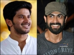 Dulquer Salmaan Opens Up About His Friendship With Rana Daggubati