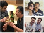 Fathersday Divyanka Tripathi Karan Patel Ankita Lokhande Other Tv Celebs Share Adorable Pictures