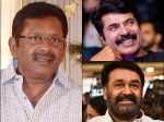 Who Among Mammootty And Mohanlal Is The Best Actor When Fazil Answered A Tough Question