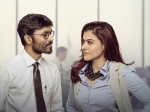Kajol Thanks Dhanush For Breaking Her Language Barrier
