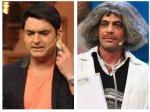 Kapil Sharma Show Dropped For Sunil Grover Super Night With Tubelight Not Sunil Sudesh Krushna