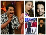 Kapil Sharma Loss Krushna Abhishek Gain Sunil Grover Ali Asgar Others To Join Krushna Mouni Salman