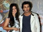 Ranbir Kapoor Keeps An Eye On Katrina Kaif Even After Their Breakup