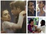 Kuch Rang Pyar Ke Aise Bhi Spoiler Finally Its Reunion Time Sonakshi Proposes Dev In Rain