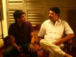 Mammootty Sharrath Sandith Movie Starts Rolling