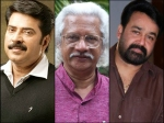 When Mammootty Mohanlal Adoor Gopalakrishnan Brought Laurels To The State