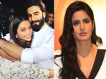 Deepika Padukone Takes Revenge Ranveer Singh Rejects Katrina Kaif