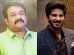 Mohanlal S New Milestone Dulquer Salmaan S Big Movie Other Mollywood News Of The Week