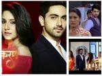 Naamkaran Spoiler Sana Sheikh Avantika Helps Neil Avni Dayawantis Plan Backfires