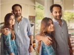 Nazriya Nazim Fahadh Faasil S Eid Clicks Go Viral