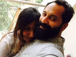 Nazriya Nazim And Fahadh Faasil Are Expecting First Child