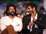 Rana Daggubati Tried To Get His Friend Prabhas Join Twitter But Failed