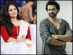 Prabhas Feels Anushka Shetty Will Be Perfect Match For Him In Saaho New Update Details Inside
