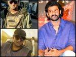 Prabhas Upsets Fans With New Clean Shaven Look Did He Remove His Beard Moustache For Saaho