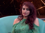Ragini Dwivedi Talks About Her Special Friend