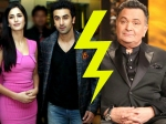 Ranbir Kapoor Katrina Kaif Will Be Upset Rishi Kapoor Said This About Their Live In Relationship