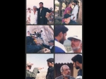 Years Of Refugee These Bts Pictures Of Abhishek Bachchan And Kareena Kapoor Khan Are Pure Gold
