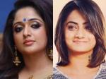 Spat With Kavya Madhavan Namitha Pramod Rubbishes Rumours