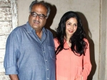 Sridevi Stopped Talking To Her Husband Boney Kapoor For Three Months
