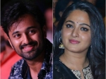 Unni Mukundan Has Some Great Words Anushka Shetty Bhagmati