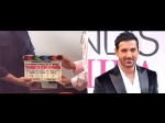 John Abraham Starts Shooting For Parmanu