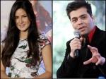 Is Karan Johar Telling Katrina Kaif To Stop Using Botox