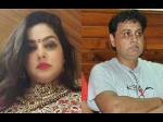 Ex Actress Mamta Kulkarni Husband Declared Absconders In Narcotics Case