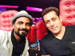 Salman Khan Doesnt Need Rehearsals He Is A Quick Learner Remo Dsouza