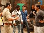 Salman Khan Is Happy That Arbaaz Khan Is Not Directing Dabangg 3 Says He Gets Panicked Easily