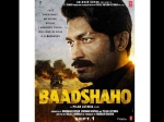 Baadshaho New Poster Vidyut Jammwal With A Badge Joins Ajay Emraan As The Third Badass