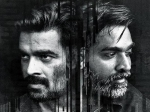 Vikram Vedha Trailer Rustic Yet Appealing Madhavan Vijay Sethupathi