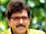 Dr Vishnuvardhan To Reappear On Screen In The Film Rajasimha