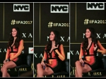 Wardrobe Malfunction Katrina Kaif Oops Moment At Iifa Urges Media To Delete Her Pictures