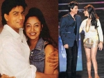 Shahrukh Khan On His Wedding Night Gauri S Miscarriages First Party At Mannat