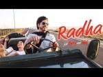 Radha Was A Fun Track To Create Pritam